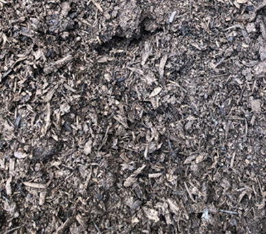 Hardwood Bark Mulch Topsoil Leaf Compost Sweet Peet River